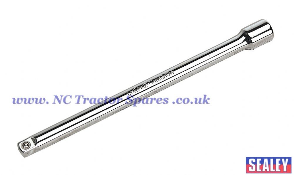 "Extension Bar 200mm 3/8""Sq Drive"